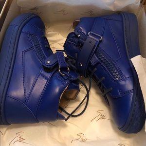Toddler Giuseppe shoes